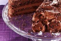 suklaaunelmakakku