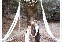 Bröllopsfoton.