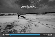 Mavi Sakal Naklen / Turkish Rock Music