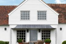 Large Porch Designs