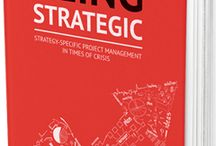 Being Strategic / Strategy-specific Project  Management in Time of Crisis