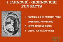 Music Fun Facts!