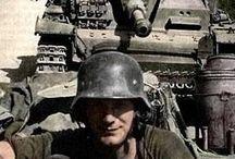 Fotos militares variadas