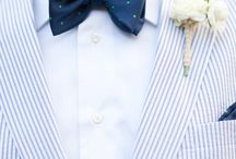 Clothing for the groom