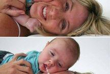 Motherhood/Parenting
