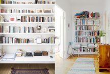 Dom - miejsce na książki