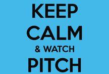 keep calm and???