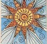 Ήλιος φεγγάρι