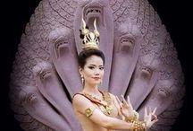 khmer arts