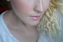 Cristin`s Beauty Blog / Make-Up, Beauty  http://cristinohneh.blogspot.de/