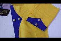 Sleeves design s