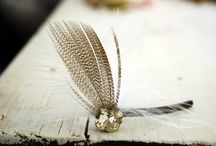 feather love / by leah *sangthebird