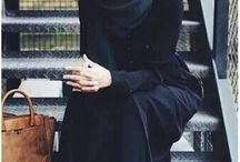 Dream Hijab style