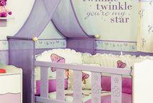 Ideen für Kinderzimmer