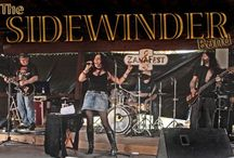The Sidewinder Band / The travels and experiences of The Sidewinder Band. Follow us on FB at Facebook.com/thesidewinderbandpittsburgh and Twitter @sidewindermusic