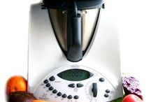 Thermomix / by Natalie Schmidt