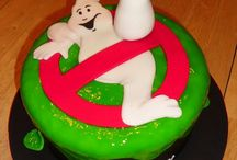 Alexander Ghostbuster Party Ideas