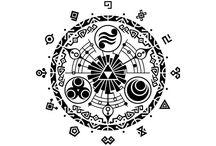 tatuaje zelda