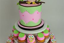 Cakes for Maia