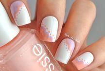 Cute nail designs and ideas!!*