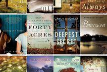 Bet's Books / by Betty Ann Alicea