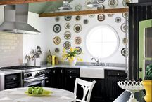 Home Design / by Baily Hollen