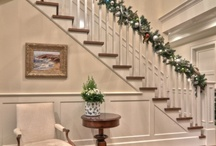 Christmas Decorating Ideas / by Sheila Lott