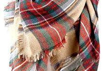 scarf art'