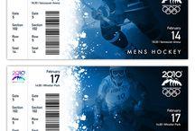 Sport Tickets