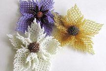 BEADS - Flowers / BEADS - Flowers