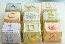 Baby shower ideas / by Mairead