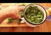 Zdrowe odżywianie / Pożywienie i napoje z wykorzystaniem natury