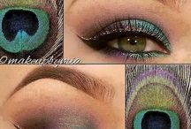 Make up and beauty...