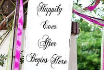 H: Wedding Ideas / for someday....to be a wedding coordinator / by Marsha Stepp