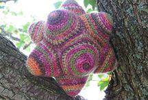 Crochet / by Cynthia Winter