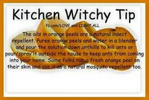 witchy tip/DIY/BOS