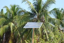Permacultura . ENERGIA solar / solar, eolica, hidrica