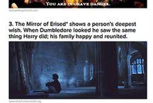 Harry Potter! / by Sara O'Brien