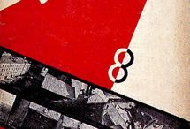 POSTERS. Russian constructvism