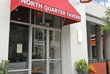 Dine Downtown / Taste local flavor while dining outdoors at one of our award winning restaurants.