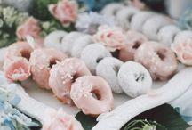 Wedding design ideas ( course)