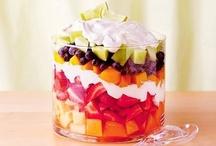 Fruit/Veggies / by Amy Nicol