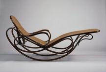 Fabulous Furniture / by Michelle Davidson