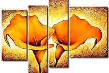 triptych, polyptych