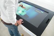 Multitouch & Multiuser Interfaces