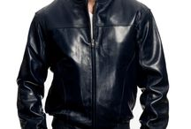 Men's Leather Jackets @ Donna Sacs / Shop DonnaSacs.Com for the hottest collection of mens leathers serving metro Detroit shoppers since 1976 - 4 metro Detroit locations
