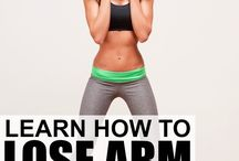 FITNESS arms / exercises for arms