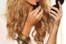Hair colour *-*