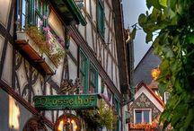Germany, Rudesheim,