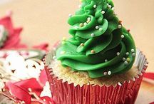 Christmas treats / by Fancy Fondant Cakes by Emily Lindley